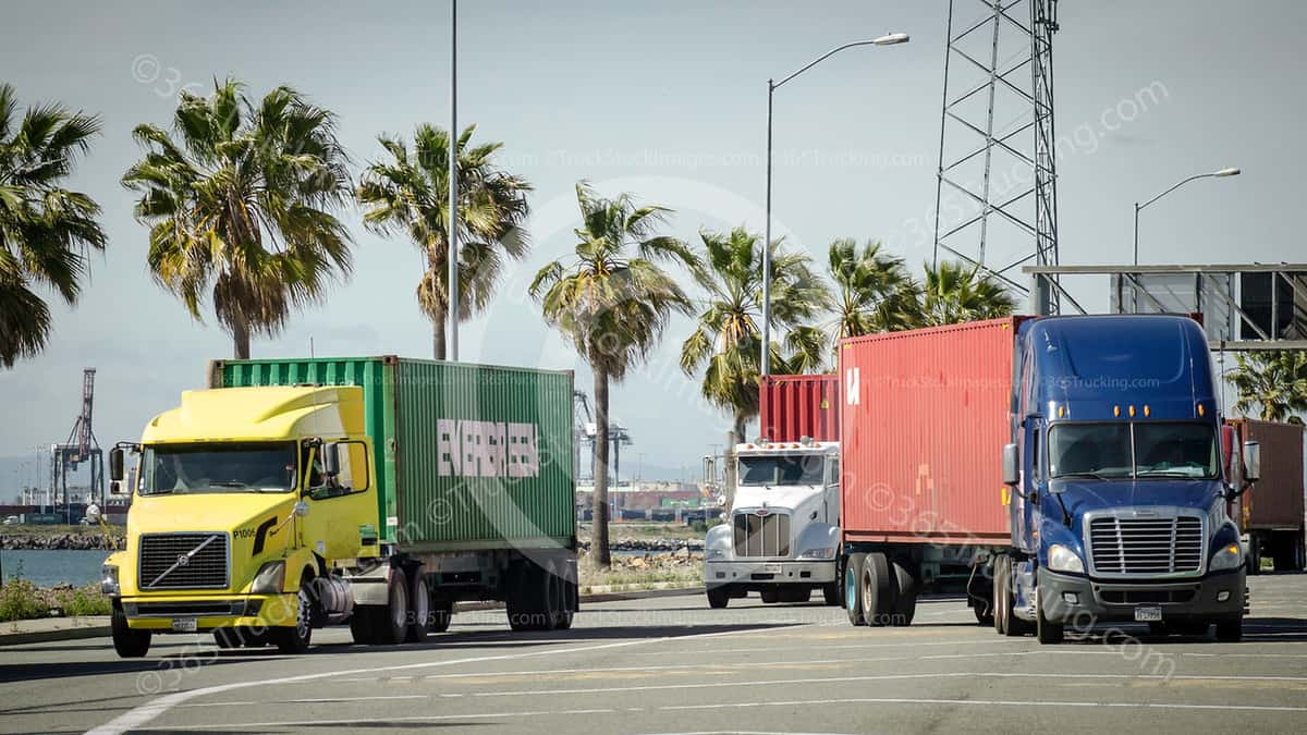 The Daily Dash: Trucking loses reprieve from California independent contractor law