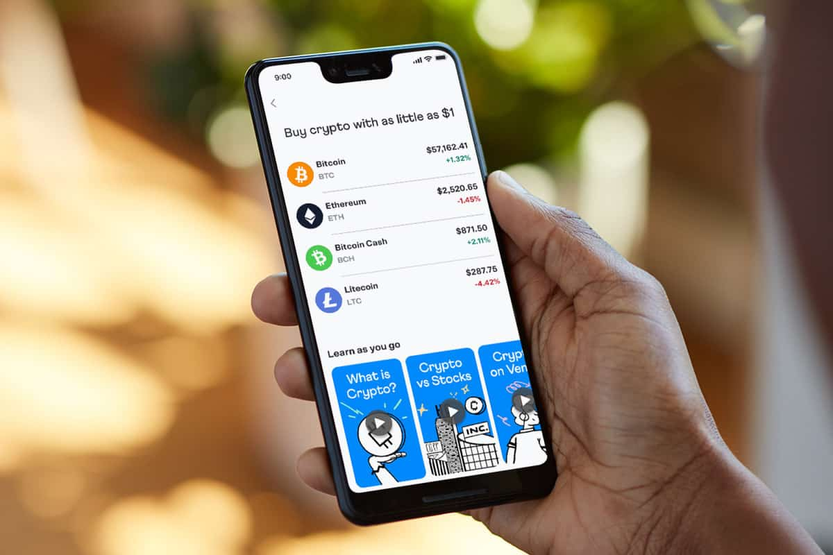 PayPal enables customers to buy crypto on Venmo