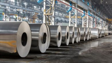 En+ Group produces low-carbon aluminum. Volvo and SSAB collaborate for fossil fuel-free steel.