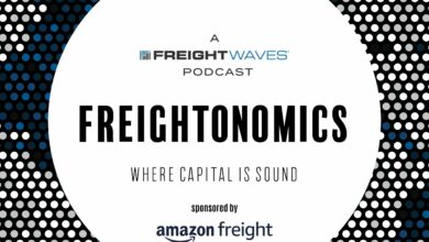 Freightonomics amazon sponsor