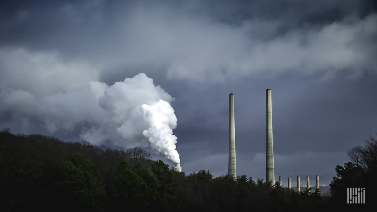 Salesforce added scope 3 emissions tracking to its sustainability cloud.