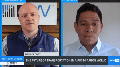Craig Fuller and Danny Gomez discuss post-Carbon world in transportation