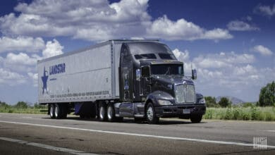Huge beat-and-raise quarter from Landstar