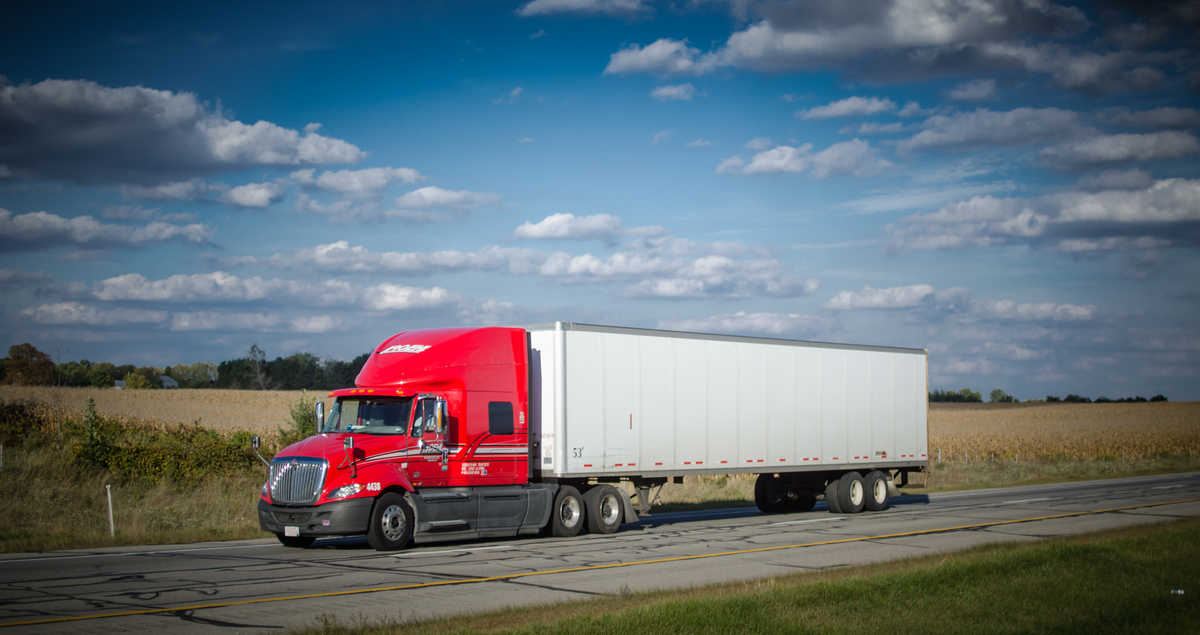 Another round of driver pay increases