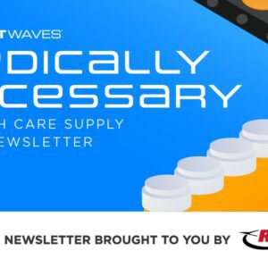 Medically Necessary is a podcast by Matt Blois about the health care supply chain — how we get drugs, devices and medical supplies to health care providers and patients.