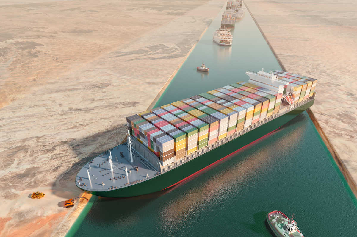 Viewpoint: Klaveness Digital building resilient, decarbonized, modern supply chains