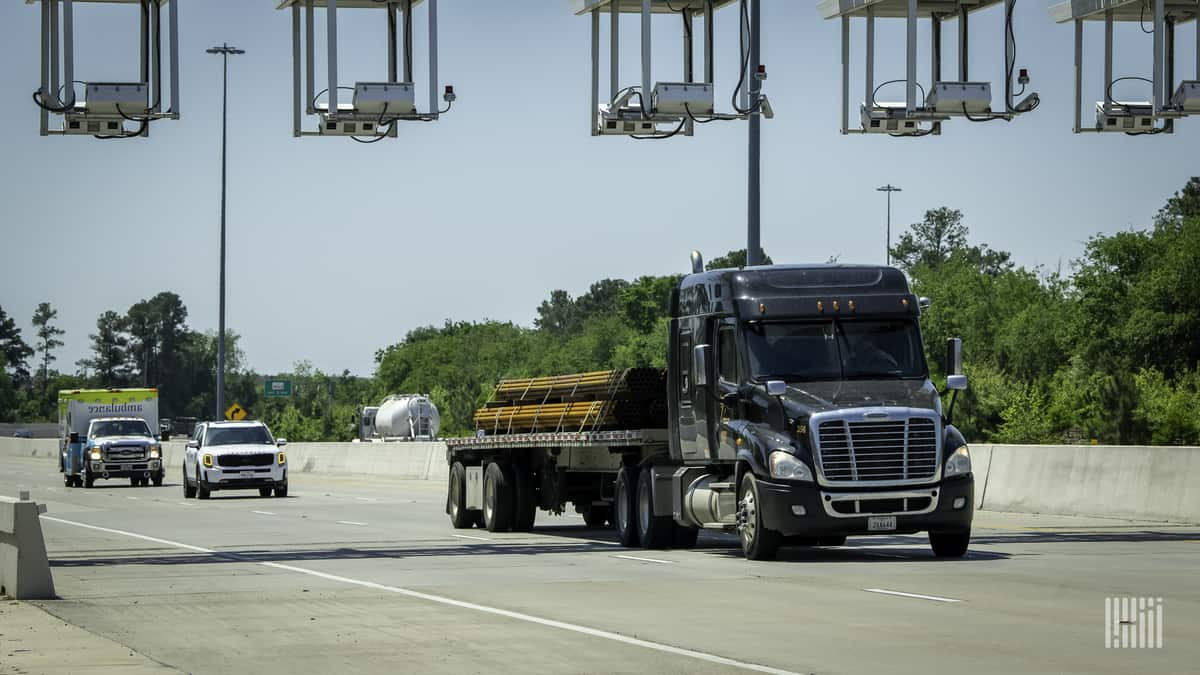 Transportation sector boom has become self-limiting