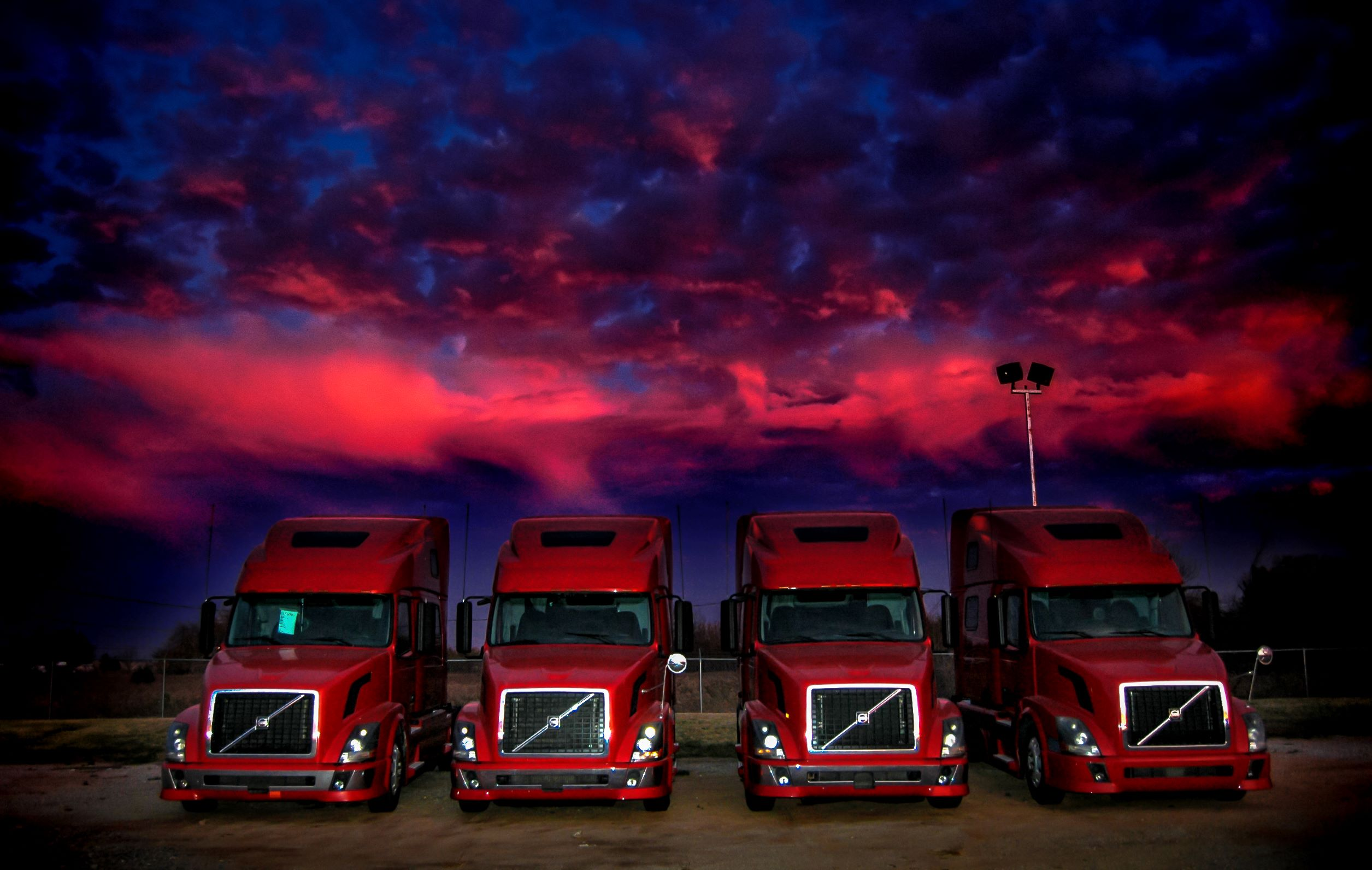 Volvo Trucks and UAW cut another deal but workers still booing