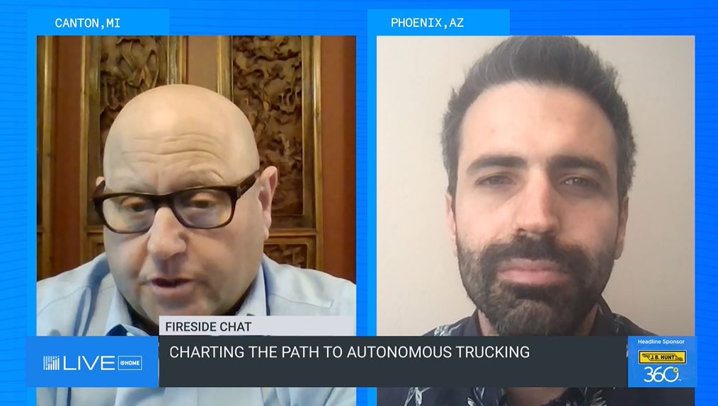 FreightWaves LIVE recap: Autonomous trucking horse race could be good for all