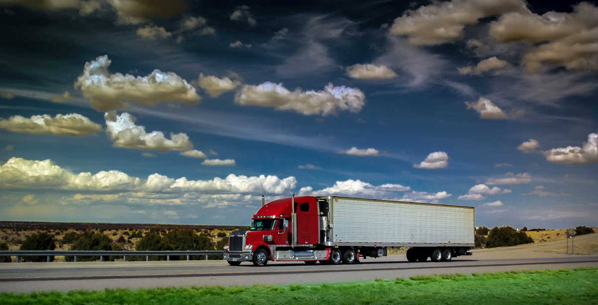 April freight trends jump, 2021 to be 'extraordinarily strong year'