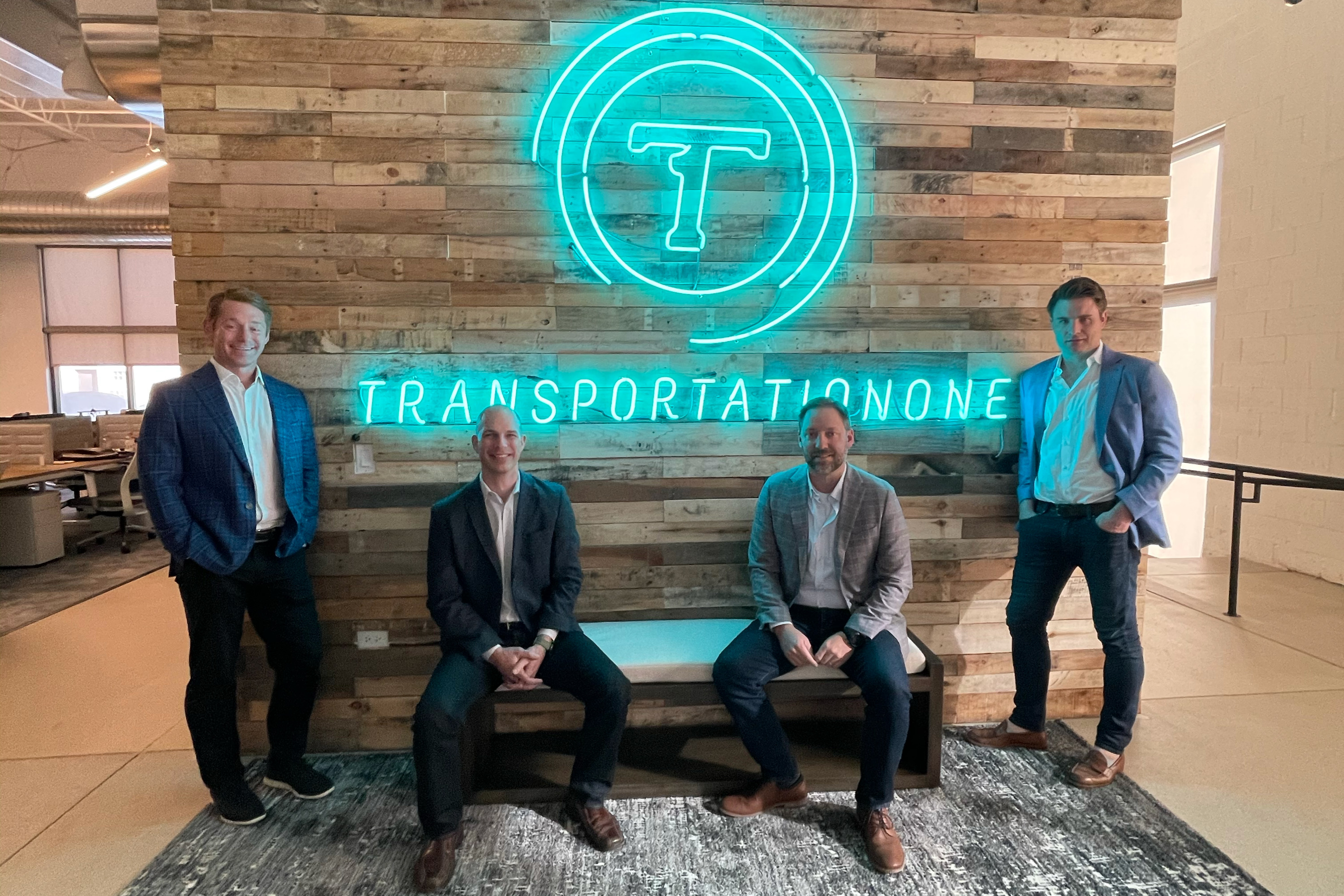 Transportation One rounds out executive team with more XPO alumni