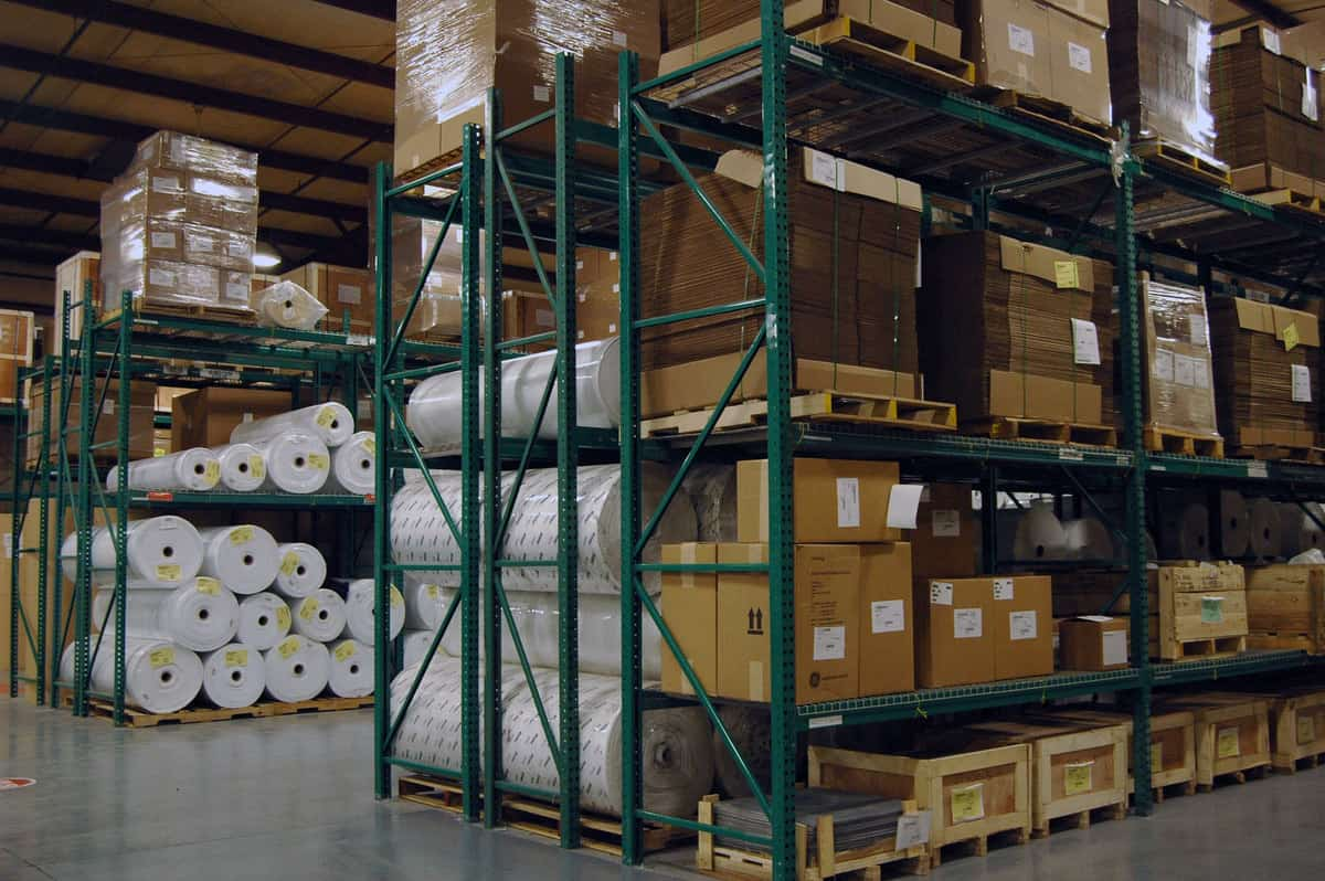 CognitOps raise $11M to increase warehouse visibility