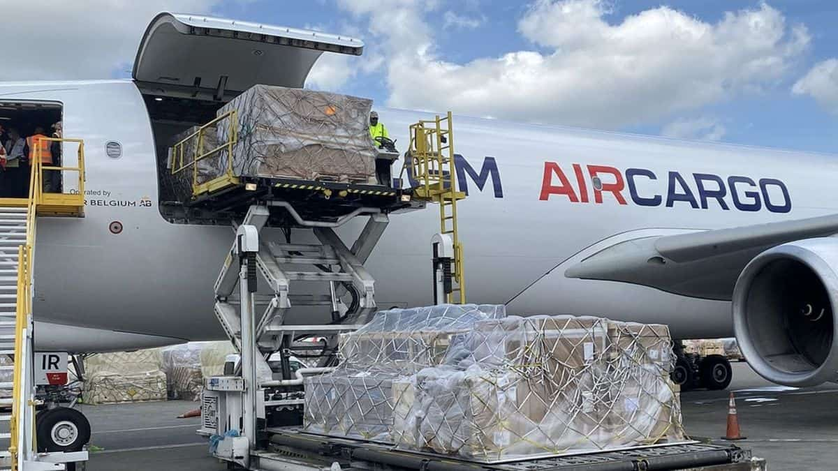CMA CGM Air Cargo adds first Middle East destinations