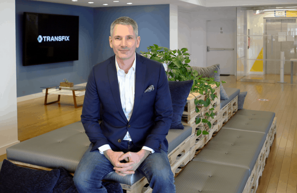 WeWork CFO joins Transfix executive team to accelerate growth