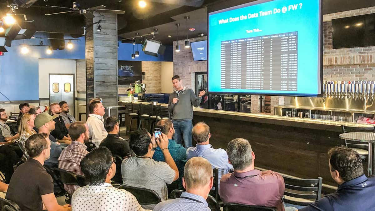 Founders Camp returns to Chattanooga in 2021 - FreightWaves