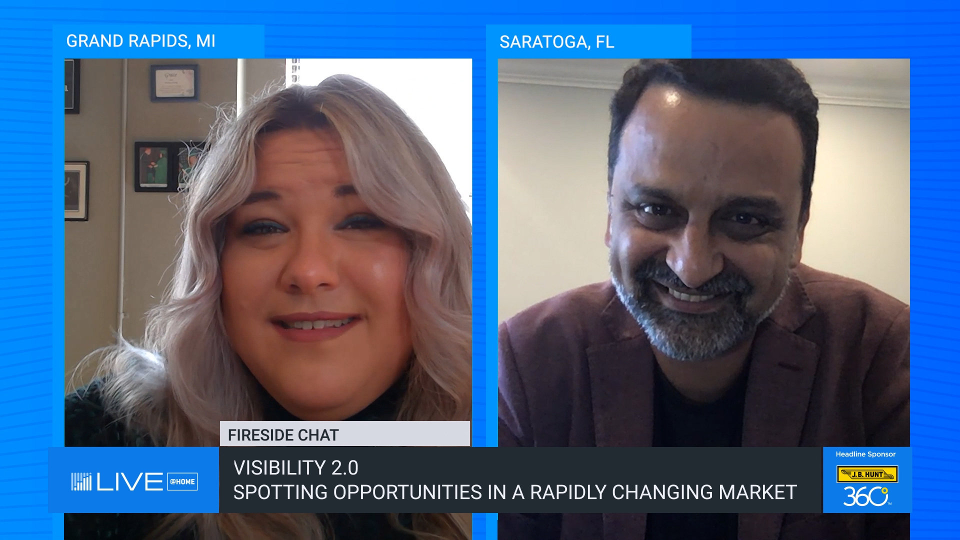 FreightWaves LIVE recap: The evolution of visibility 2.0