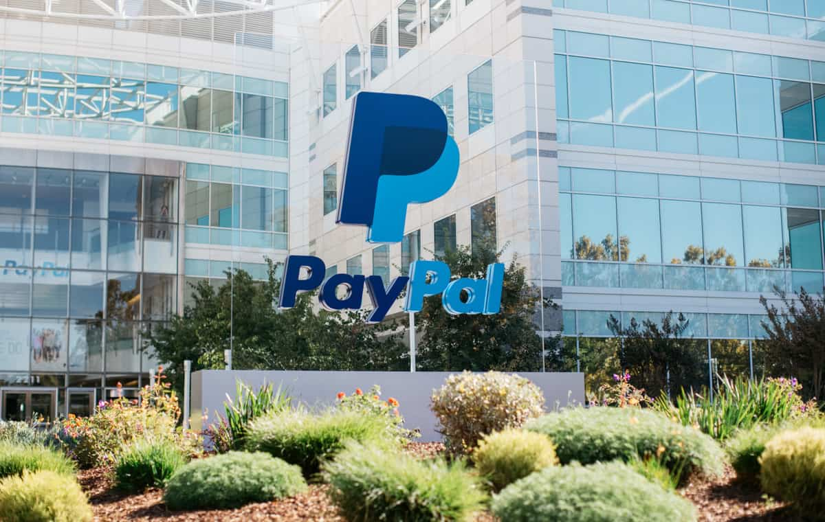 PayPal: 'Strongest first-quarter results' in company history