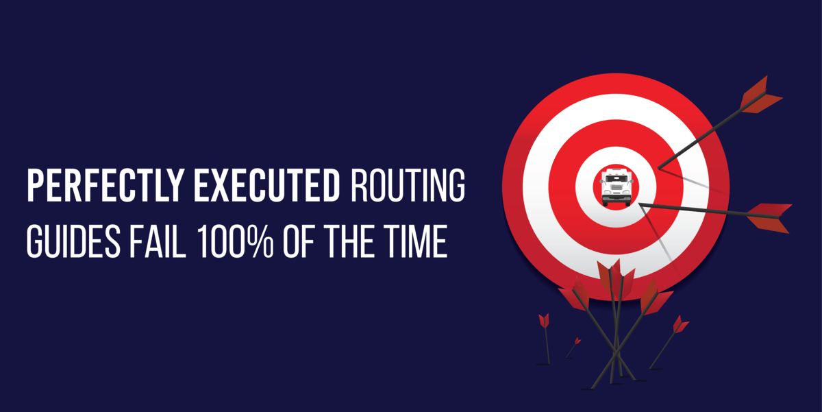 3 reasons perfectly executed routing guides fail 100% of the time