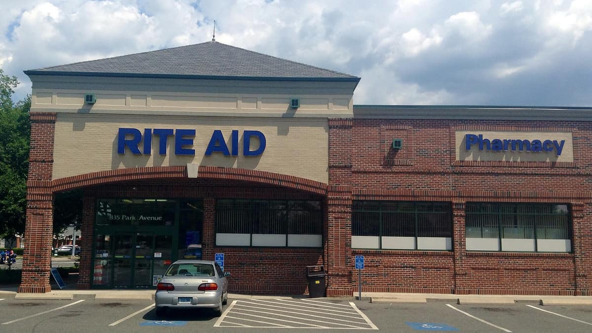 Rite Aid joins same-day delivery crowd with DoorDash offering