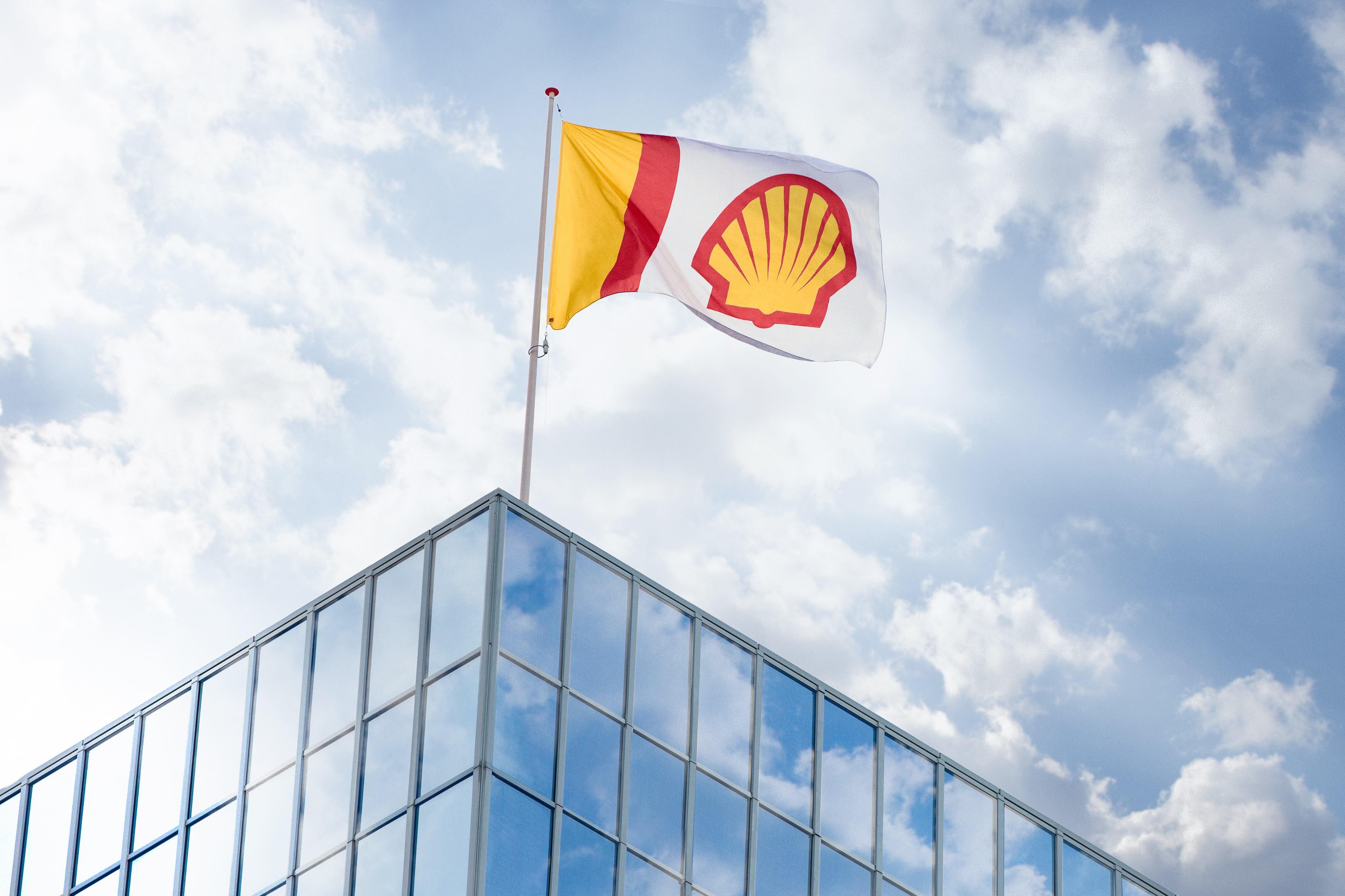 Shell was ordered to lower emissions by a Dutch court.