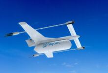 Skycart releases 4 drop delivery drone