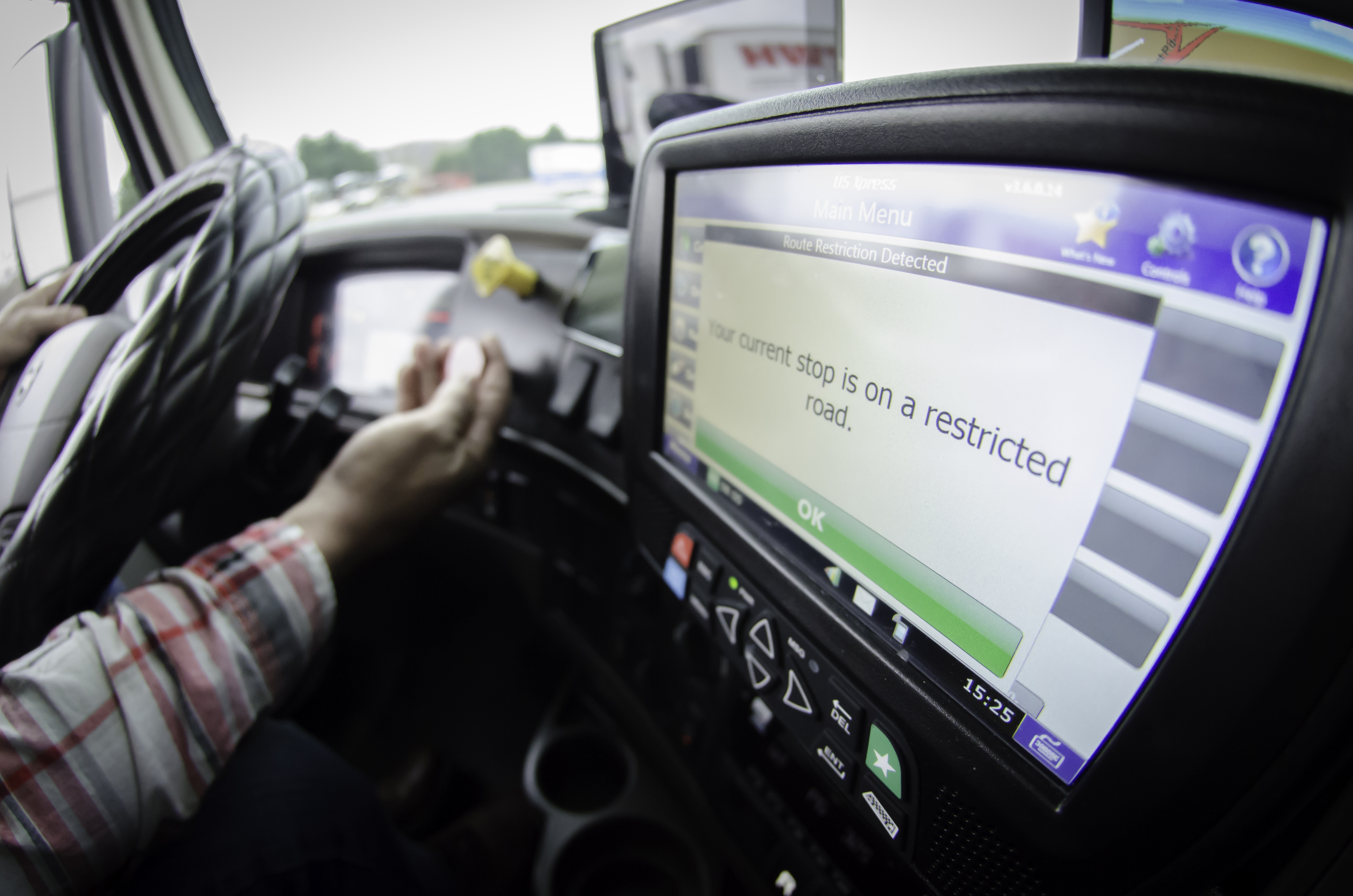 Lawmakers raise driver privacy concerns on Capitol Hill