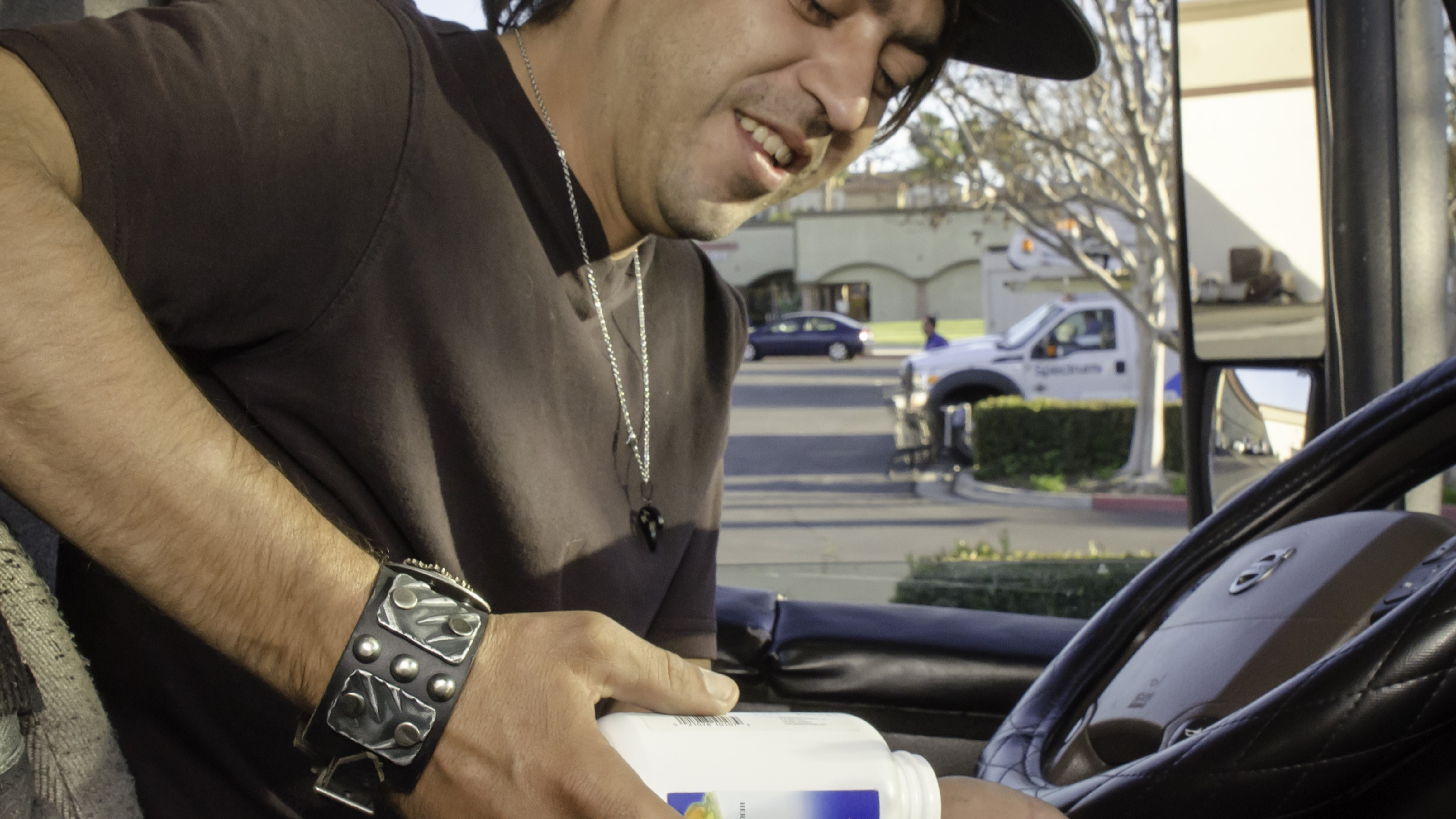 Drugs, younger drivers on trucking research group's agenda