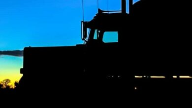 Trucking owner charged in reincarnated carrier scheme