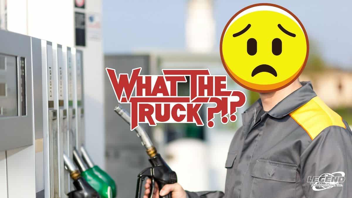 Is gas the new toilet paper? — WTT