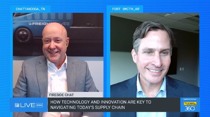 FreightWaves LIVE recap: Making complex supply chain innovation more accessible