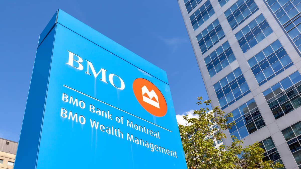 BMO's transportation sector write-offs fall to lowest level in 5 years