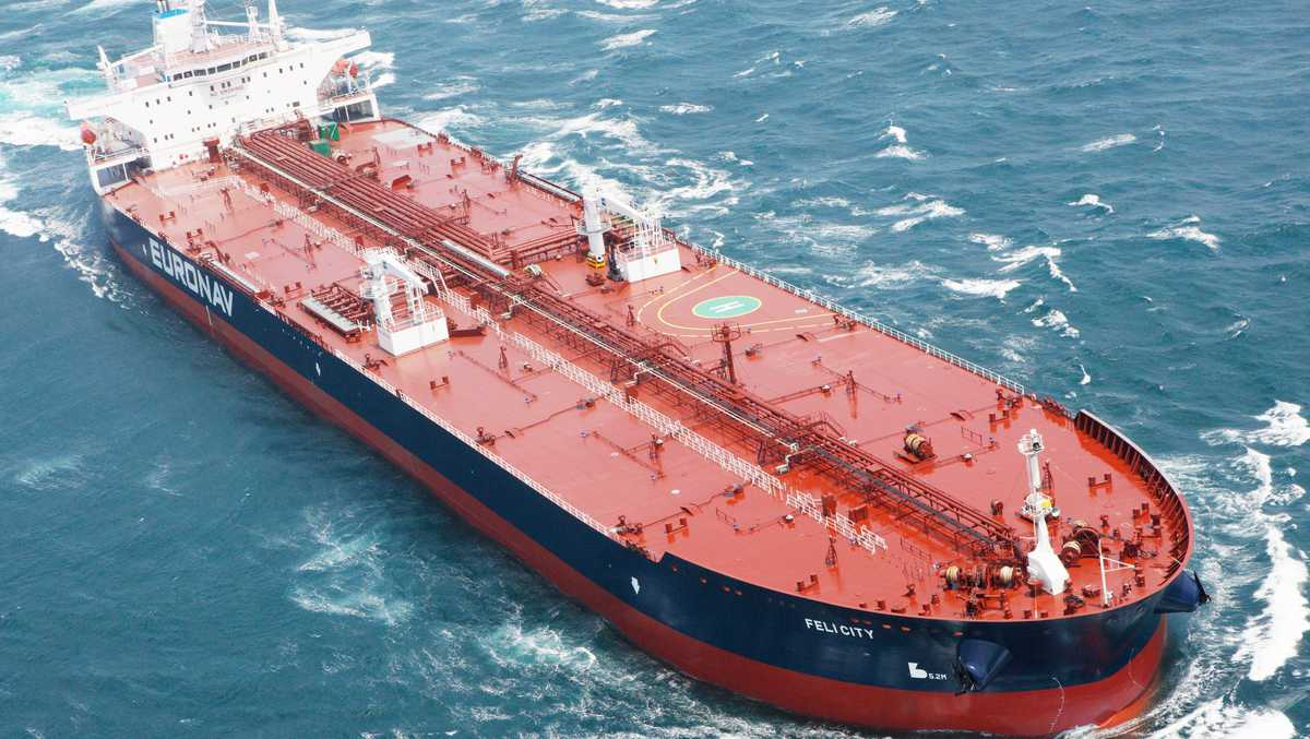 Why this tanker shipping depression is different from past slumps