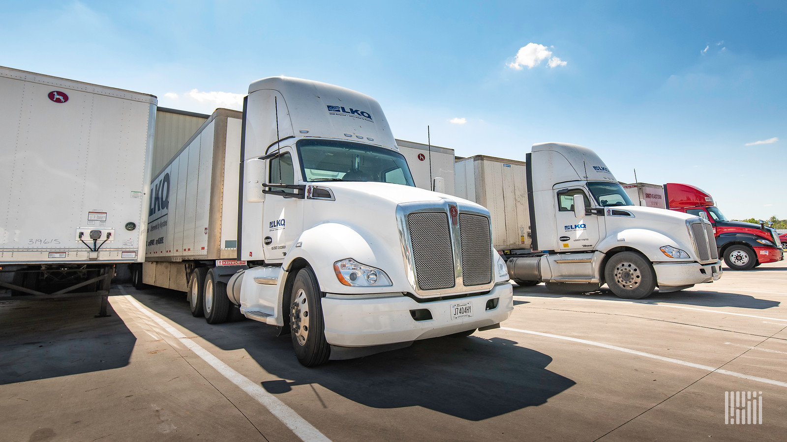 Uber Freight launches Shipper Platform in Canada