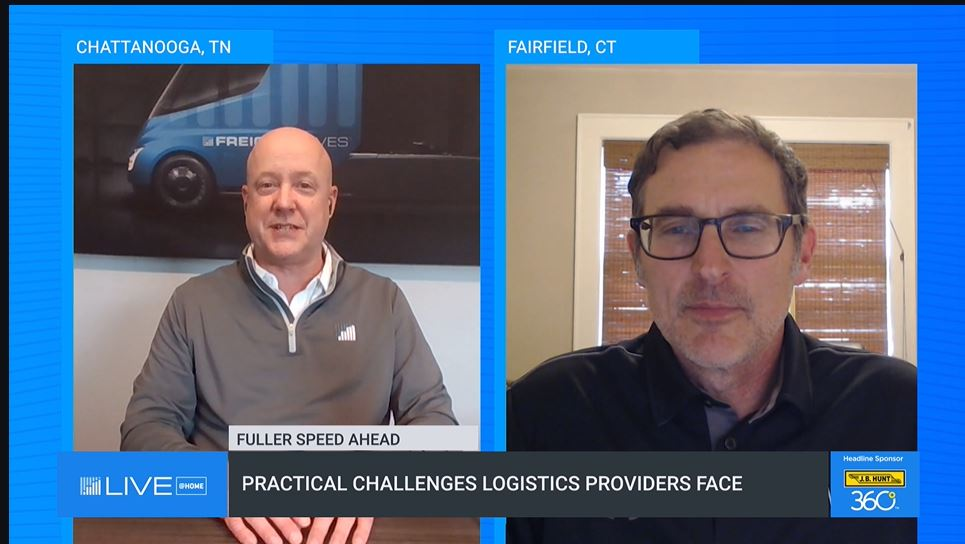 FreightWaves LIVE recap: Final-mile challenges and opportunities created by pandemic