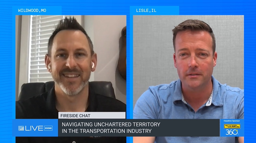 FreightWaves LIVE recap: Obstacles facing ocean shipping to last into 2022
