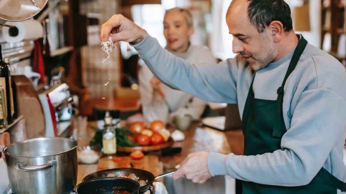 WoodSpoon serving up home-cooked meals in NYC