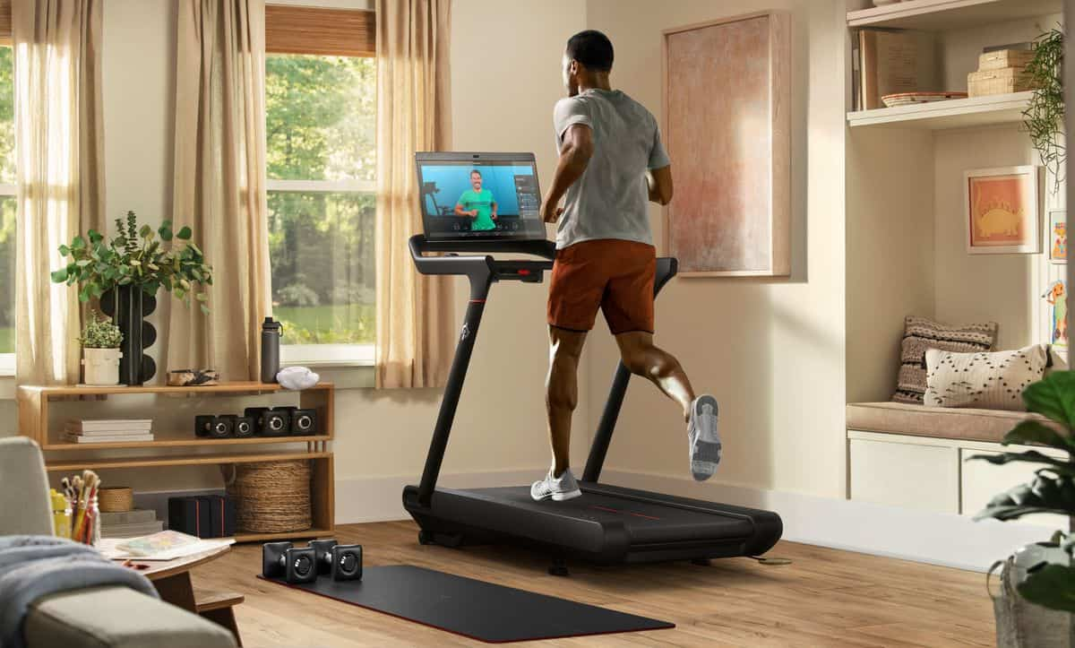 The logistical cost of Peloton's recall