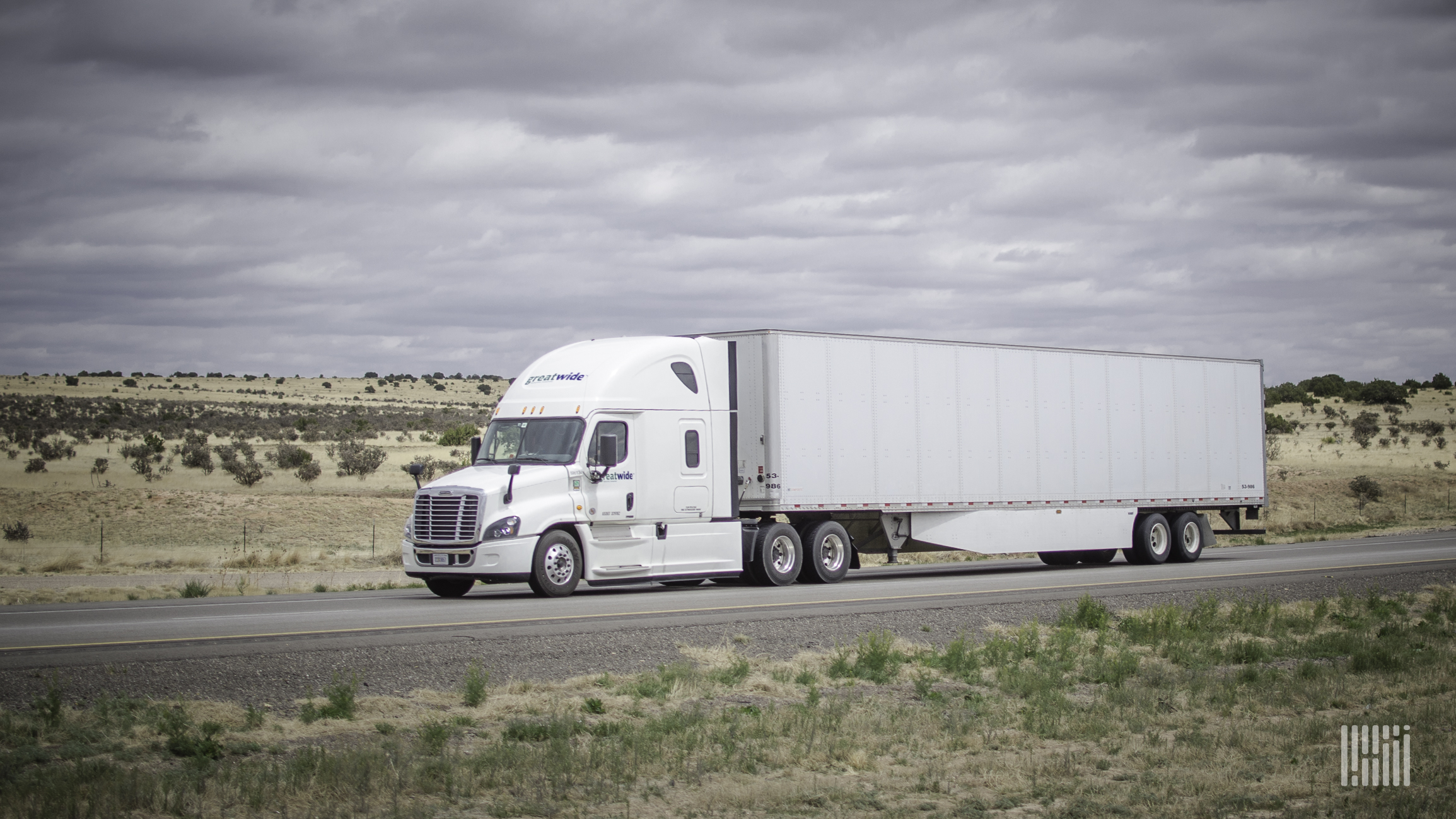Colonial-level cyberattack on trucking likely – but preventable
