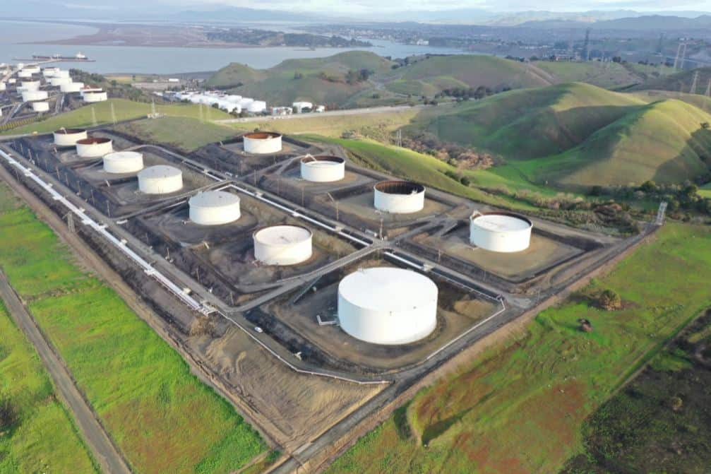 Red-hot renewable diesel encouraging producers to buy into upstream supply chains