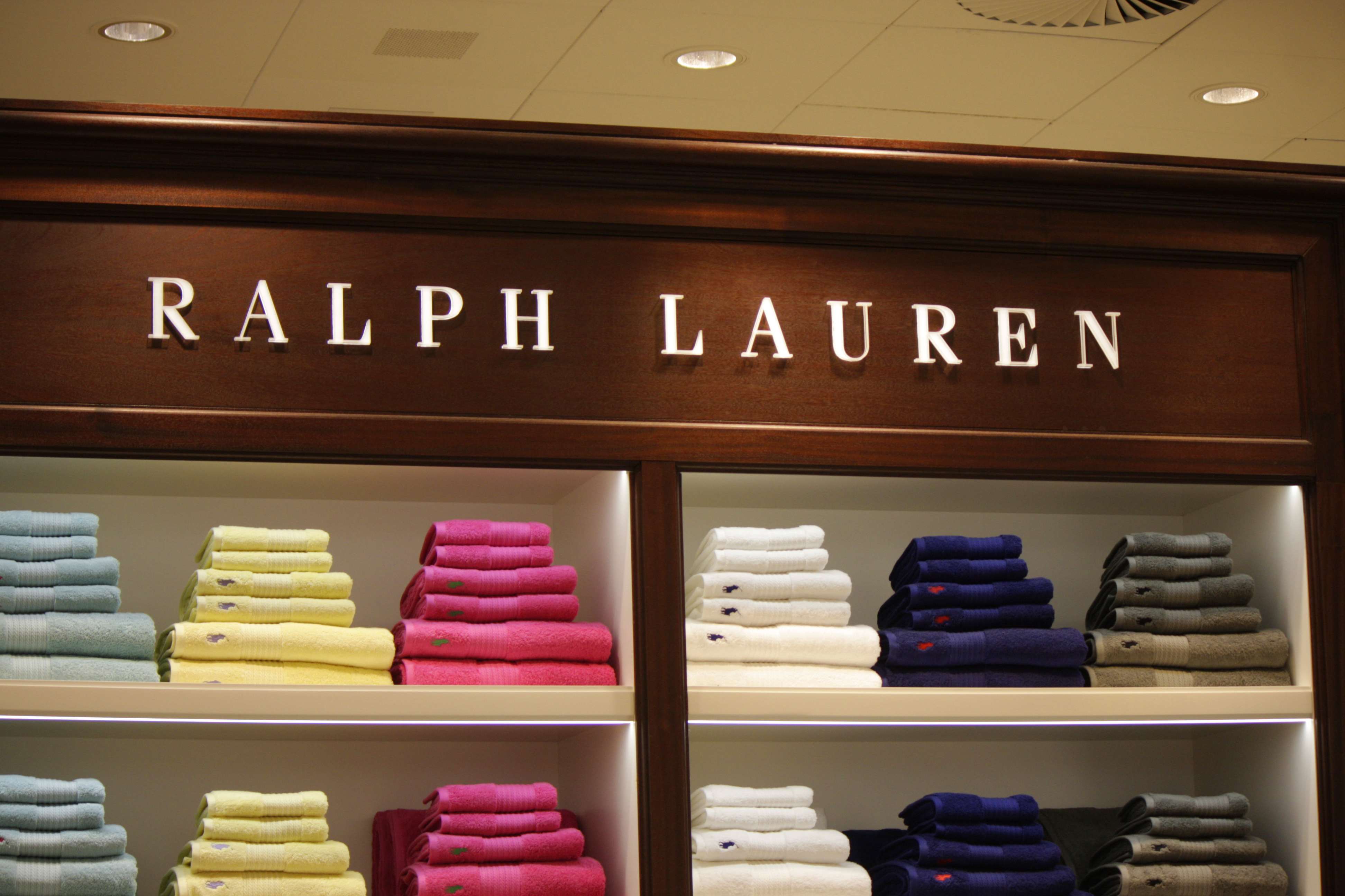 Ralph Lauren's new made-to-order Polo service misses the mark