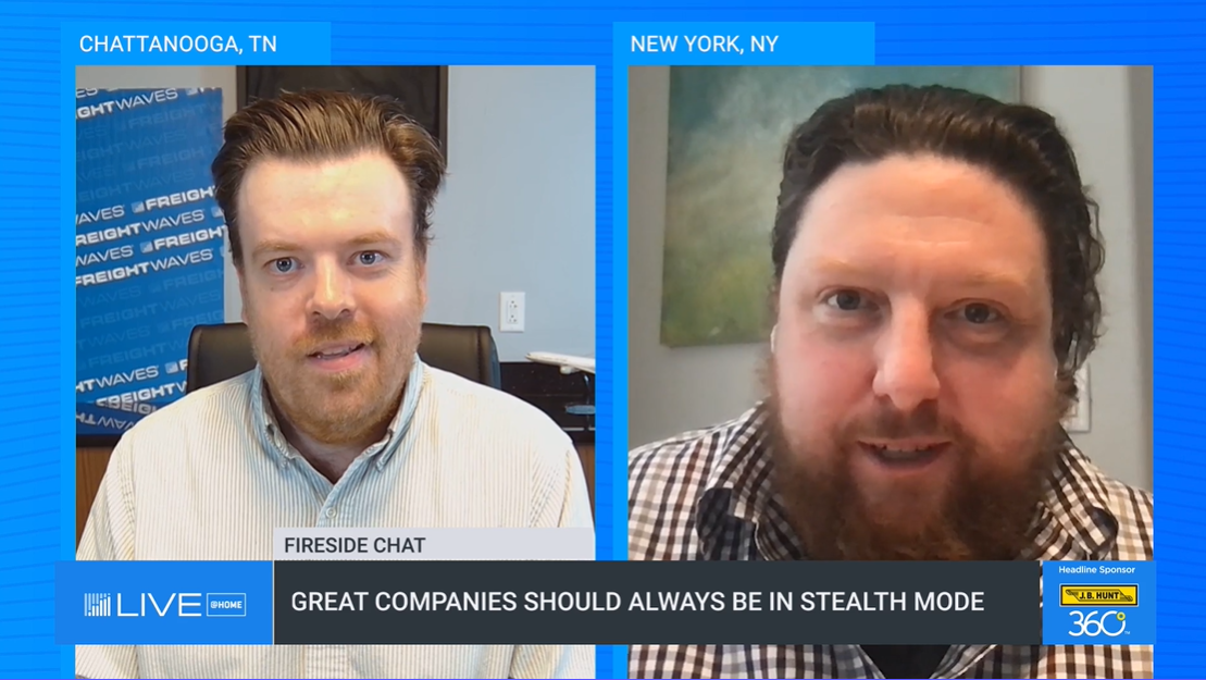 FreightWaves LIVE recap: Technology partnerships becoming table stakes