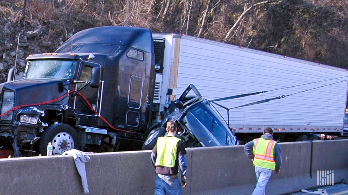 Texas tort reform for trucks moves forward in Legislature and courts