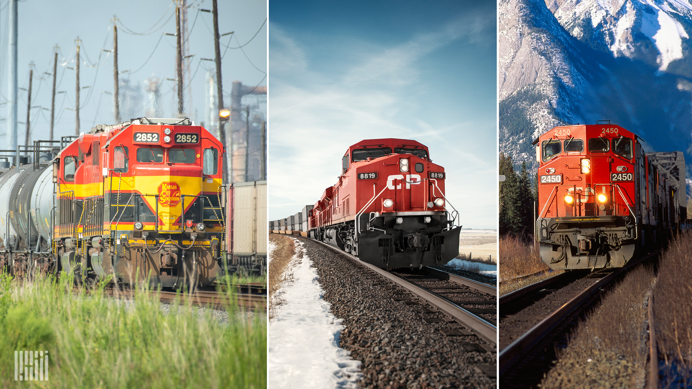 Unions, industry observers weigh in on KCS merger bids