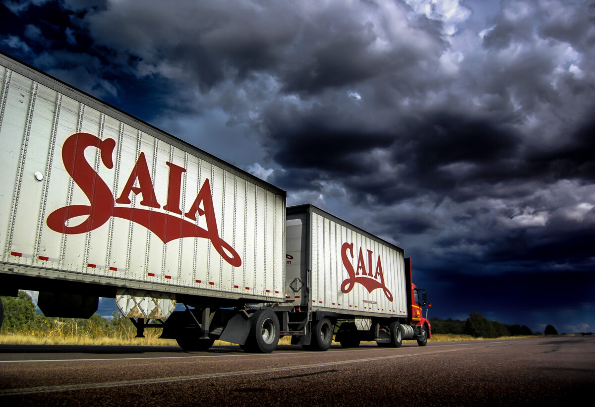 The Daily Dash: Strong trends for LTL carriers