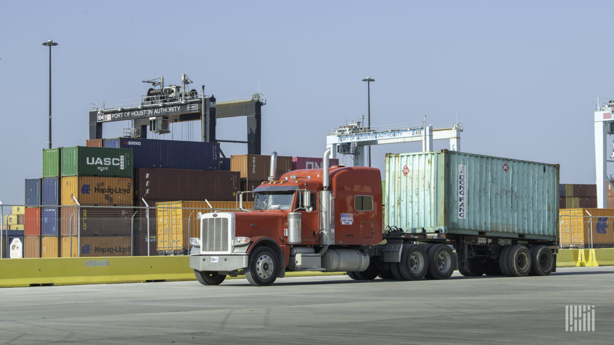Flexport, Convoy partnership designed for 'full end-to-end visibility'