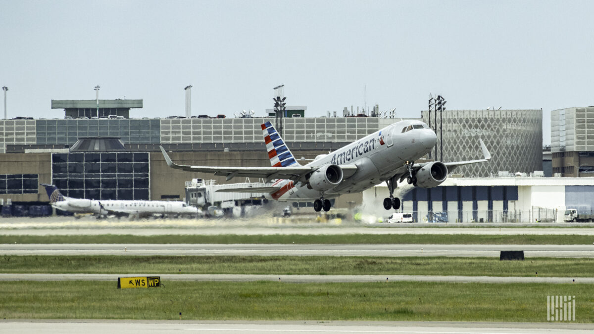 Report: Cargo part of solution mix for airline deleveraging