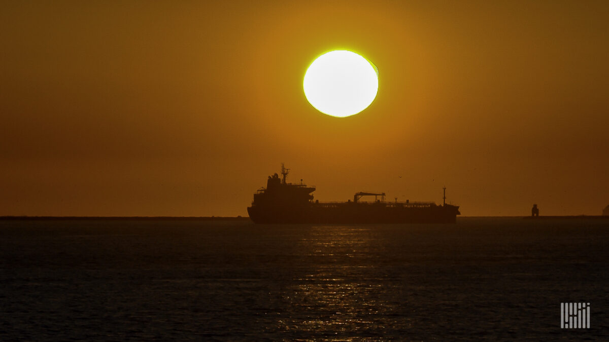 Shipping groups want action on $5B fund for zero-emission fuels, tech