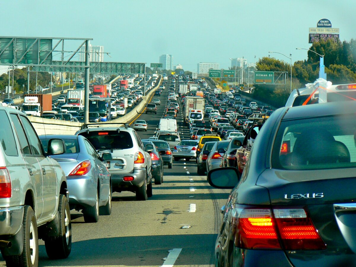 Viewpoint: The interstate system turns 65 — it's time to modernize it
