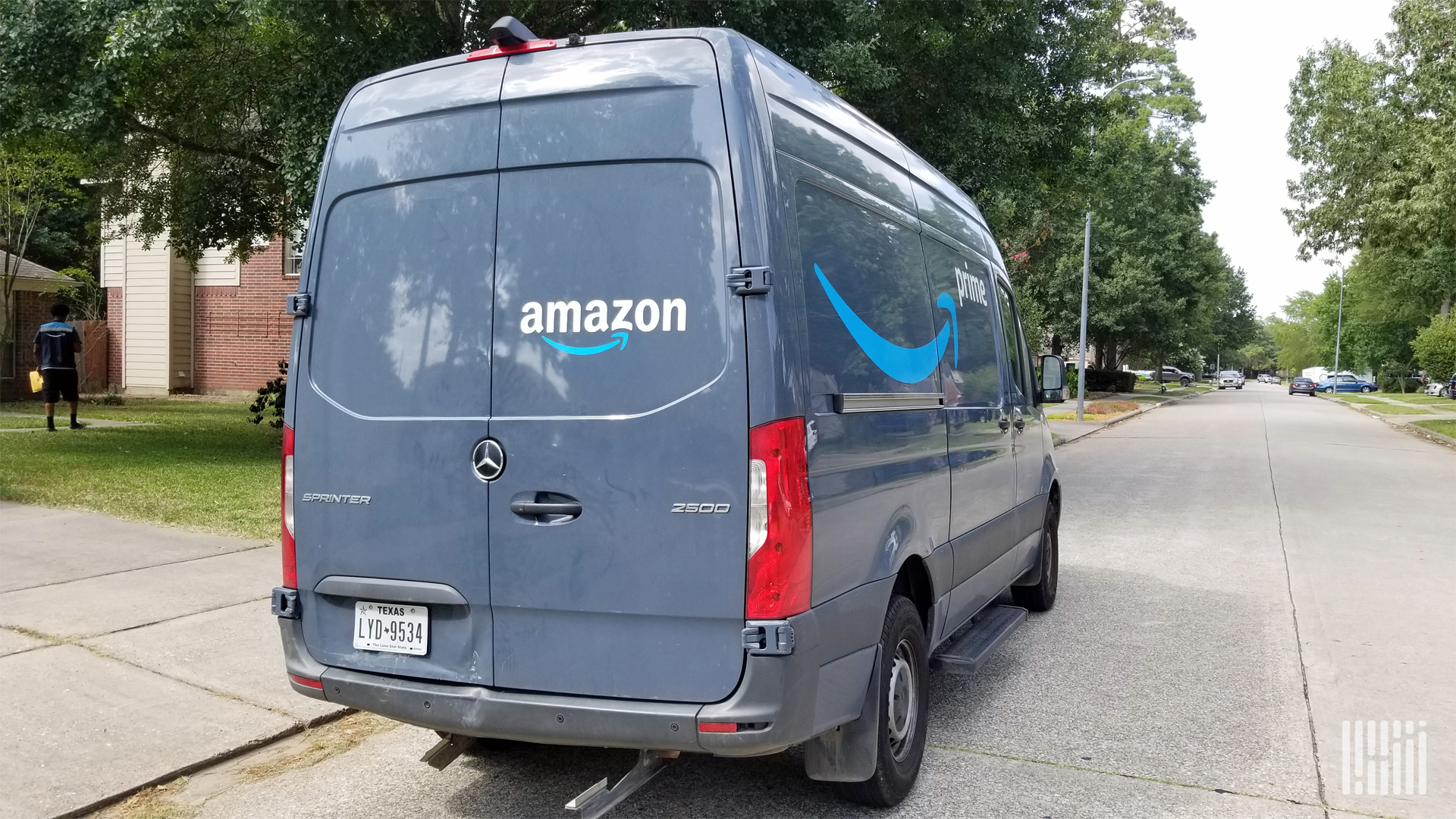 Lessons shippers can learn from Amazon Prime Day