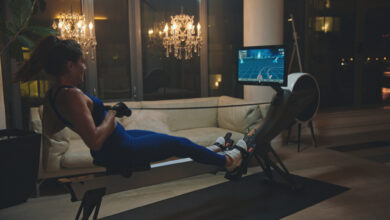 GlobalTranz helps Aviron shift to a direct to consumer model for its smart rower